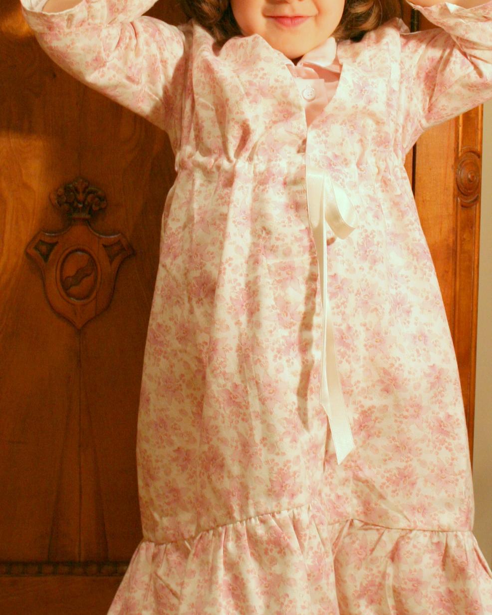 Boutique en ligne comprar popular materiales de alta calidad Batas, Camisones y Pijamas de invierno para niños- LAS ...